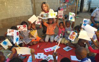 Misión en Mozambique 2018