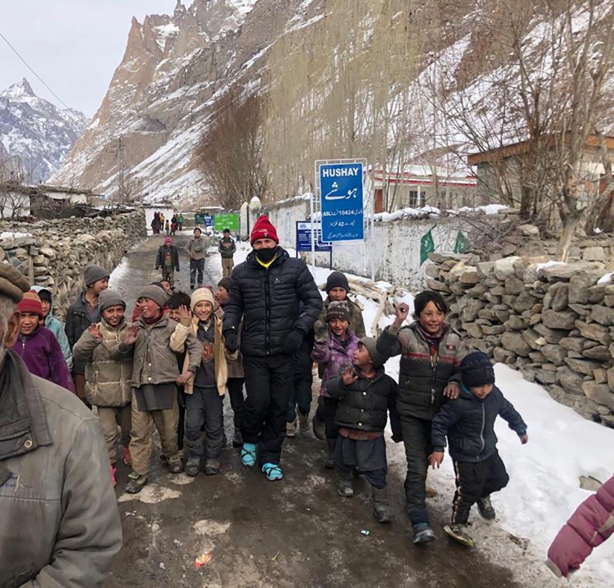 asociacion sara allut plata diciembre 2020 Pakistan