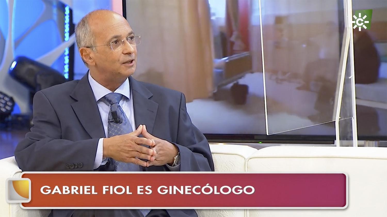 Canal Sur Entrevista - Asociación Sara Allut Plata